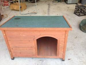 Bunnings Dog Kennel Humpty Doo Litchfield Area Preview