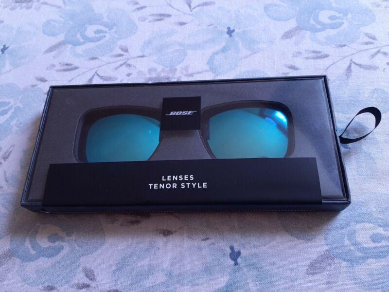 Bose Tenor lenses