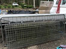 Weld mesh fencing panels Charmhaven Wyong Area Preview