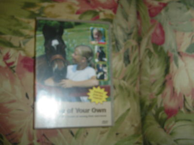 A Horse of Your Own (DVD, 2005) Film for those who dream of owning their own ()