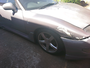 Selling/wrecking 1996 Mitsubishi FTO Burton Salisbury Area Preview
