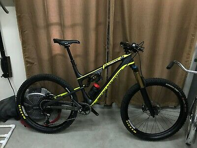 Rocky Mountain Altitude - Fully Built with brand new Eagle Drivetrain!