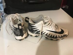 Football cleats size 2
