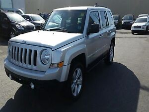 2014 Jeep Patriot Sport 4WD North