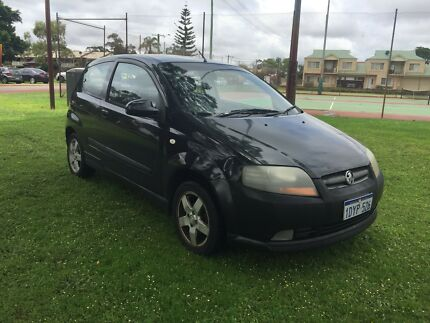 2007 HOLDEN BARINA AUTOMATIC HATCH $2250 ( BUY OF THE WEEK!! ) Leederville Vincent Area Preview