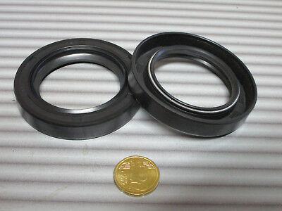 Wellendichtring, Wedi, 50 x 72 x 12 mm, SL, NBR, Simmerring, Wellendichtung
