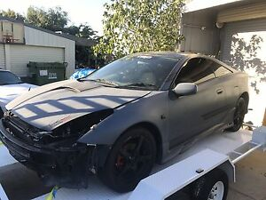 Big Part Out Toyota  Celica 2000 model Wrecking Hoppers Crossing Wyndham Area Preview