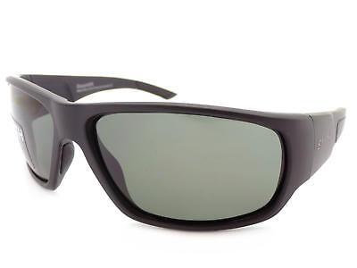 Smith - Discord Polarisiert Sonnenbrille Matt Schwarz / Tlt Grün Gläser CAT.3