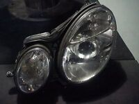 2001-2007 Mercedes Headlight St. Catharines Ontario Preview