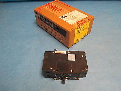 Square D Circuit Breaker Edb24060 60a 480y277v 2p New In Box
