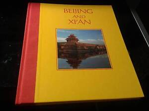 Beijing And Xi'an – China's Great Capitals (Hardcover) Albany Creek Brisbane North East Preview