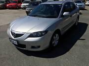 2009 Mazda 3 Neo Automatic Sedan   3 YEAR WARRANTY Beaconsfield Fremantle Area Preview
