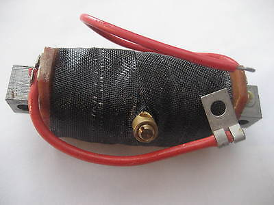 VINTAGE BMW R24-26 NEW IGNITION COIL