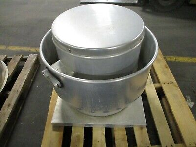 Greenheck Exhaust Fan Cue-140-a-x Used