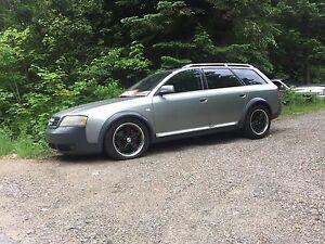 Audi 2.7t  2004