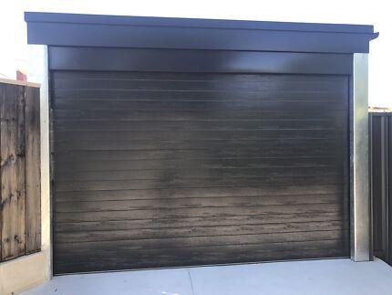 Garage Roller Doors Sectional Door Repairs Other Building