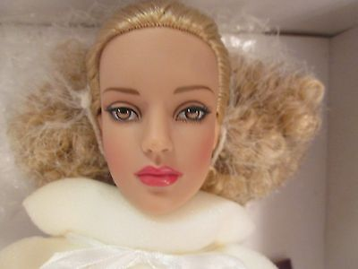 Eternal Love Tonner Sydney Nude Doll Only 300 Made 2006 Bw Body Tyler No Stand