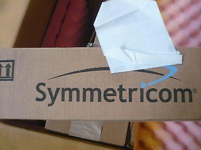 Lot Of 5 New Symmetricom 4 Port Input Panel 22013069-003-0