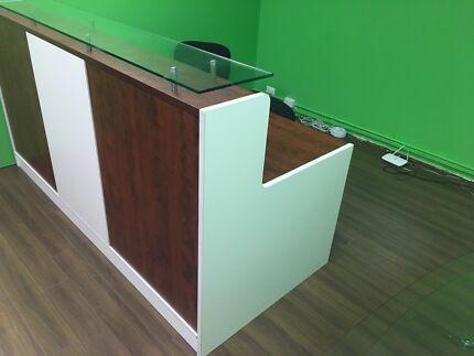 Reception Desk  Dandenong Greater Dandenong Preview