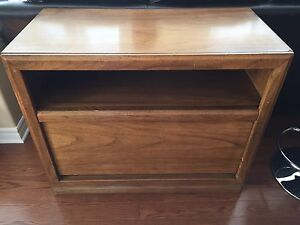 TV Stand - need gone