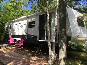 Completely Renovated Keystone Hornet with Warranty