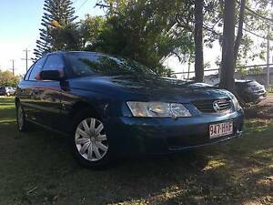 2003 Holden Commodore VY EXECUTIVE Yeerongpilly Brisbane South West Preview