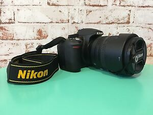Nikon D3100 Camera Sandstone Point Caboolture Area Preview