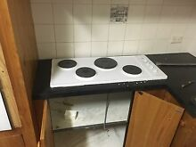 Westinghouse cooktop Walcha Walcha Area Preview