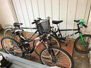 Mountain Bikes Camberwell Boroondara Area Preview
