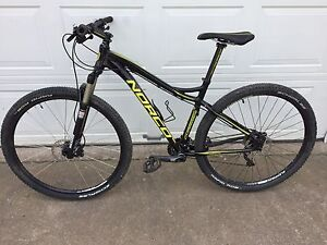 Norco Charger 9.1.    29r