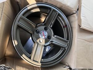 4x100 wheels for Honda/Toyota