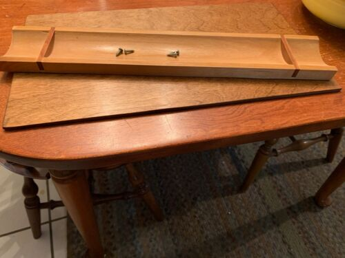 Ethan Allen Country French Desk Model 26-9319 Replacement Pencil Tray
