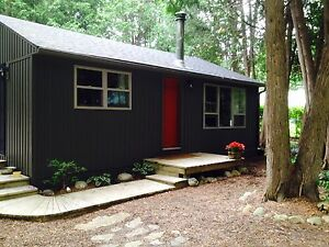 Cozy Winterized cottage for rent close to BPP