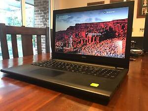 "Dell Inspiron 3542 Laptop i7 8GB 1 TB 15.6"" Canberra City North Canberra Preview"