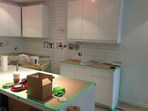 Kitchen Install and Furniture Assembly services  Cambridge Kitchener Area image 9