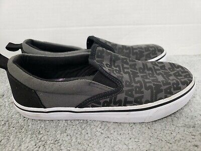 SKECHERS STAR WARS YOUTH SIZE 3 YOUNG ADULT BOY GIRL PADAWAN TOSSER SHOES   - Adult Star Wars Shoes