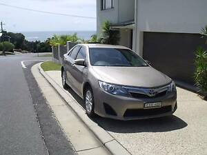 2012 Toyota Camry Sedan Inverell Inverell Area Preview