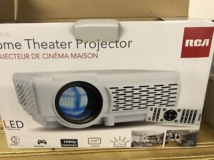 1080p Home Theatre Projector *brand new*