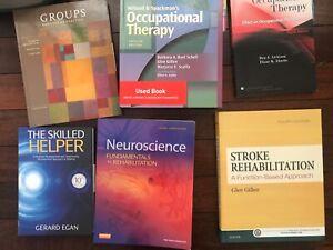 Occupational therapy books | Textbooks | Gumtree Australia ...