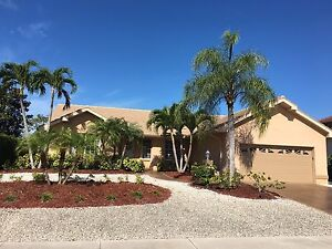 Marco Island Florida Rental Home