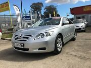 2007 Toyota Camry Altise, Automatic, Mechanically A1, $7999 Pooraka Salisbury Area Preview