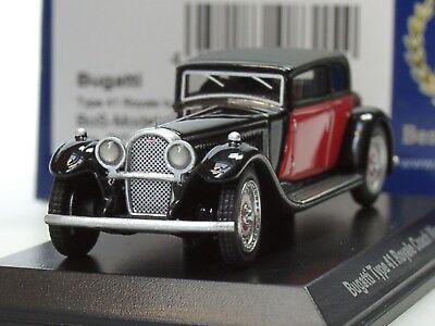 Bugatti Tipo 41 Royale By Weymann Rhd 1929 BoS Models 1:87 BOS87331
