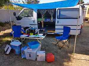 2005 Ford Econovan Campervan with New Fitout and W.a Rego Morley Bayswater Area Preview