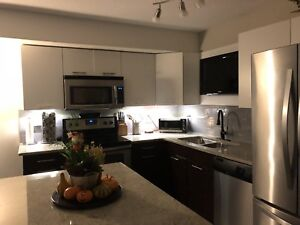 Beautiful condo in a great location available August 01
