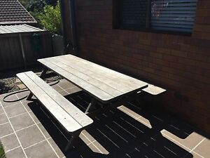 Garden Table Stafford Heights Brisbane North West Preview