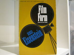 SERGEI FORM EISENSTEIN FILM PDF