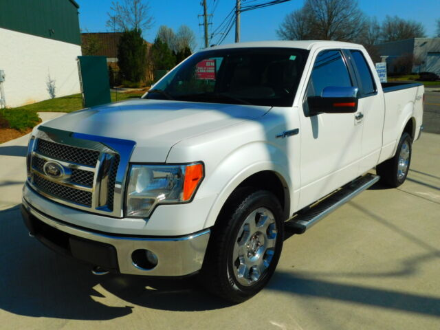 Image 1 of Ford: F-150 4WD EXT…