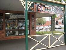 Secondhand bookshop for sale Woodend Woodend Macedon Ranges Preview