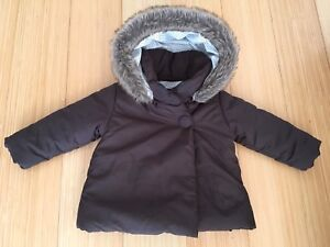 Manteau d'automne/printemps 6-12 mois Joe Fresh