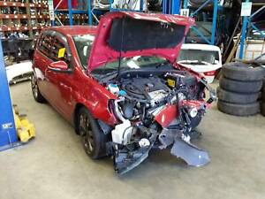 2011 Volkswagen Golf 1.4TSI Petrol DSG *WRECKING for PARTS* S384 Neerabup Wanneroo Area Preview